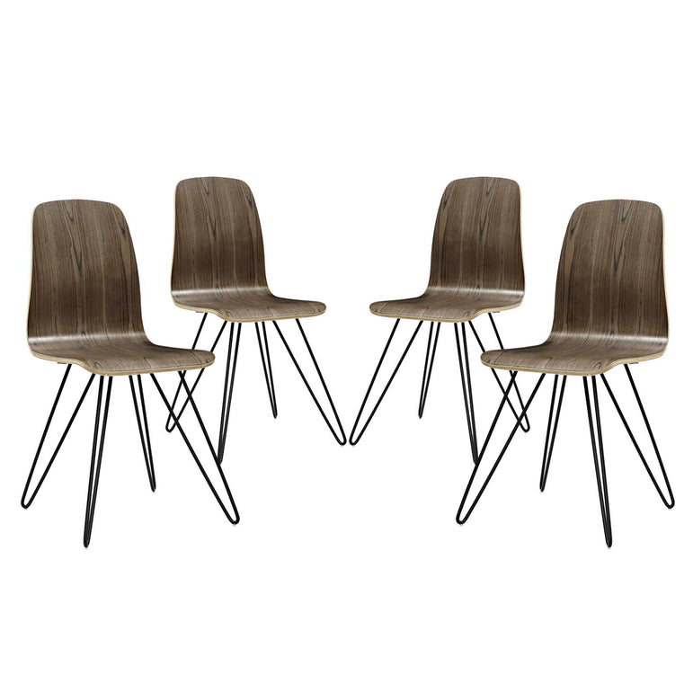Drift Dining Side Chair Set of 4