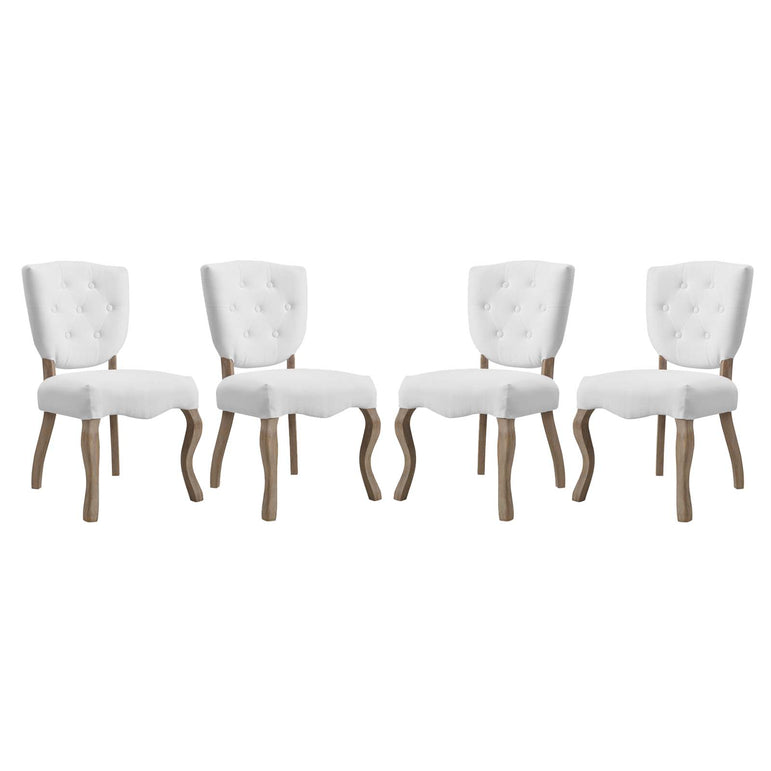 Array Dining Side Chair Set of 4