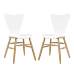 Cascade Dining Chair Set of 2