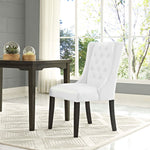 Baronet Vinyl Dining Chair