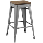 Promenade Counter Stool Set of 4