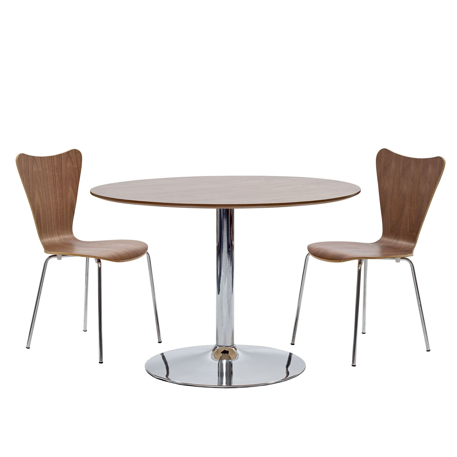 Rostrum 3 Piece Dining Set