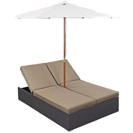 Arrival Outdoor Patio Chaise