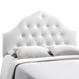 Sovereign King Upholstered Vinyl Headboard