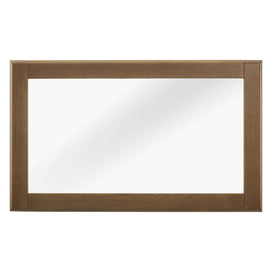 Talwyn Wood Frame Mirror