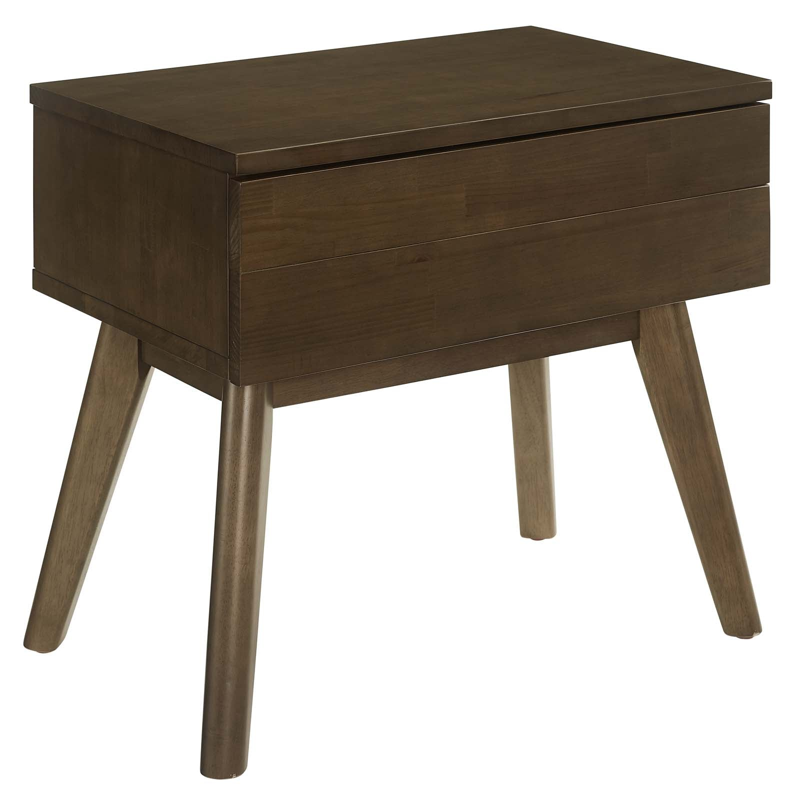 Everly Wood Nightstand