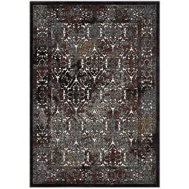 Westia Ornate Turkish 5x8 Vintage Area Rug