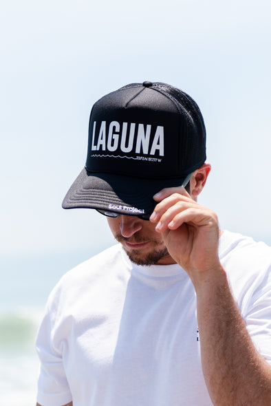 The Soul Project Laguna Hat