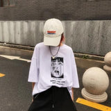 """Sorry You Are Not Special"" Oversized Tee"