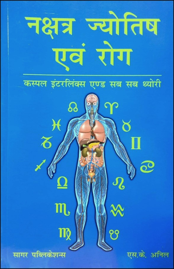 Nakshatra Jyotish Awam Rog Cuspal Interlinks And Sub Sub Theory