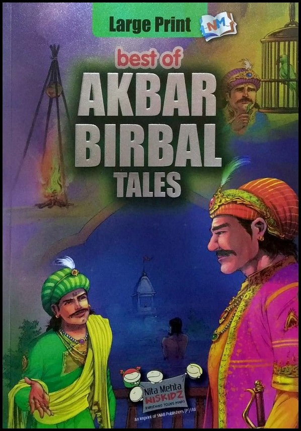 best-of-akbar-birbal-tales