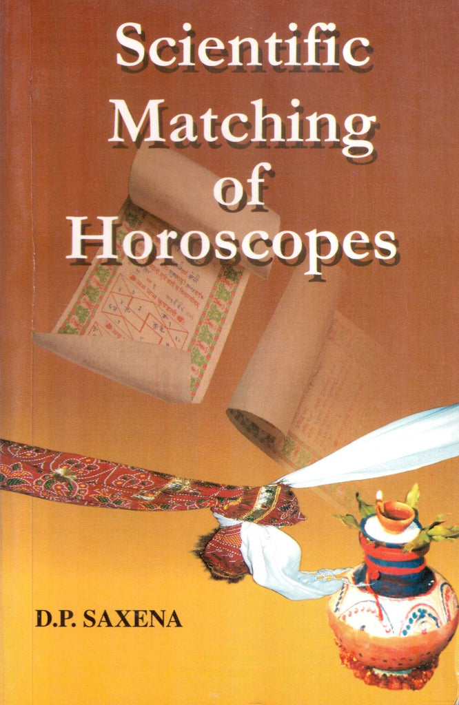 Scientific Matching Of Horoscopes (English)