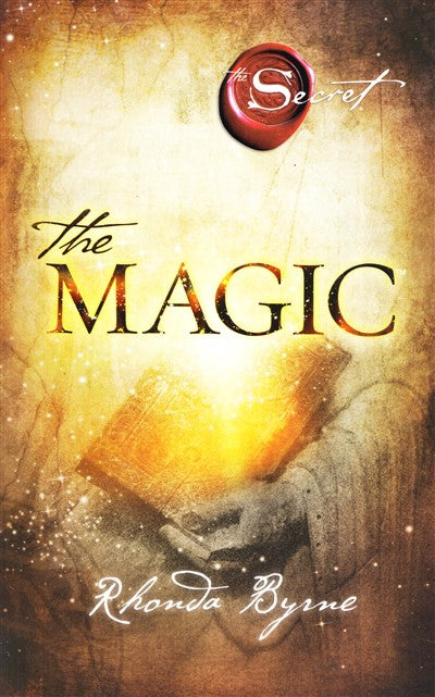 The Magic - English