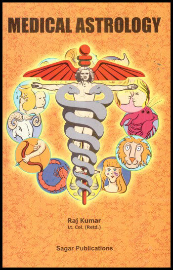 Medical Astrology (English)