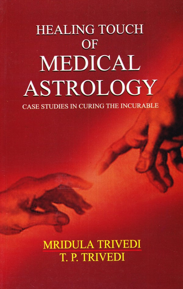 Healing Touch Of Medical Astrology