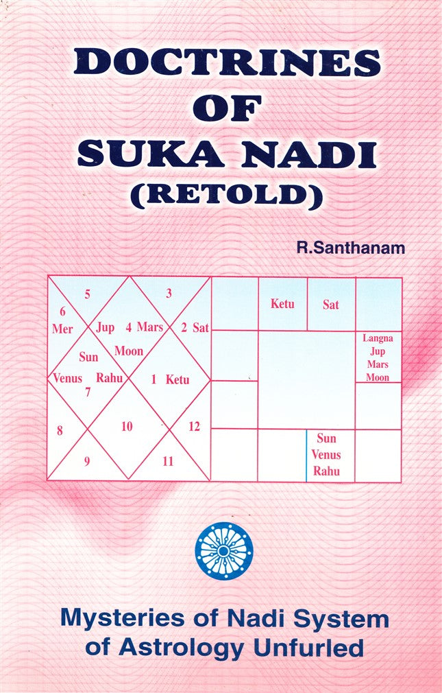 Doctrines Of Suka Nadi (Retold)