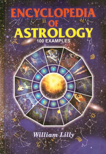 Encyclopedia Of Astrology -100 Examples