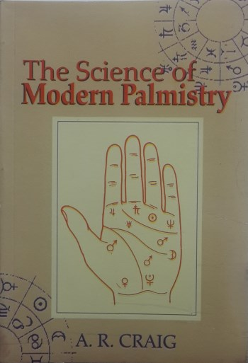 The Science Of Modern Palmistry (English)