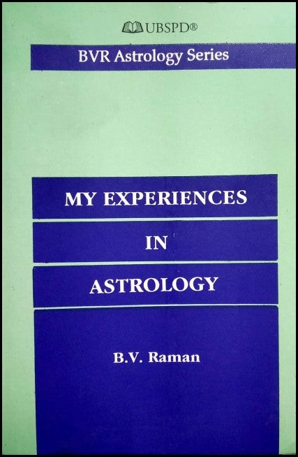 My Experience in Astrology