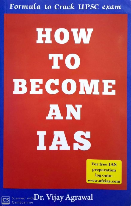 how-to-become-an-ias-vol-1