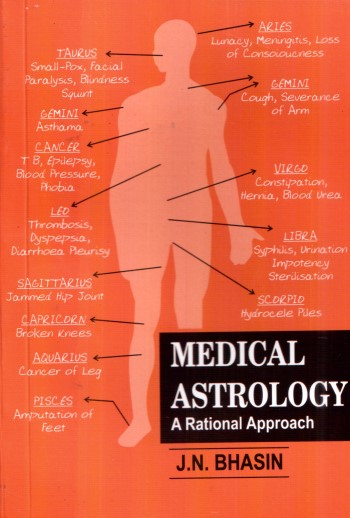 Medical Astrology - A Rational Approach