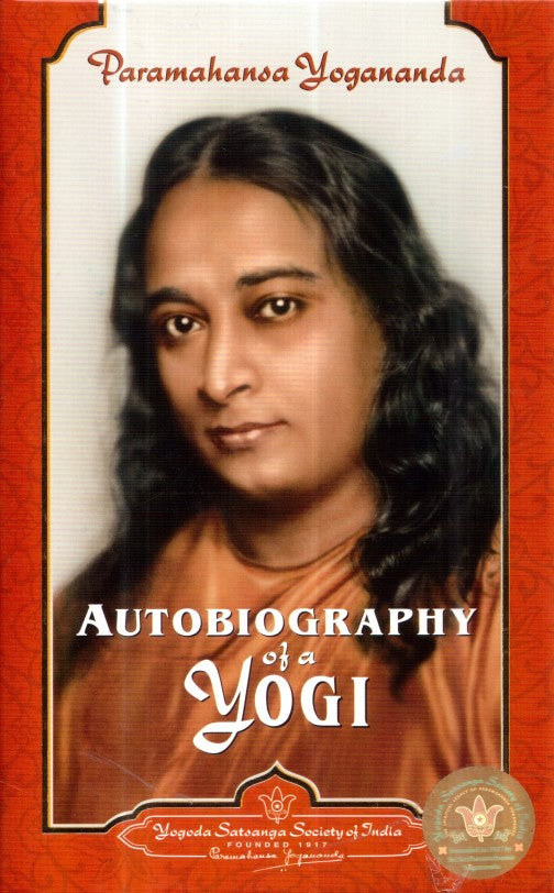 Autobiography Of A Yogi - English - Big