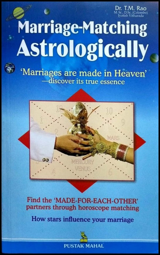 marriage-matching-astrologically