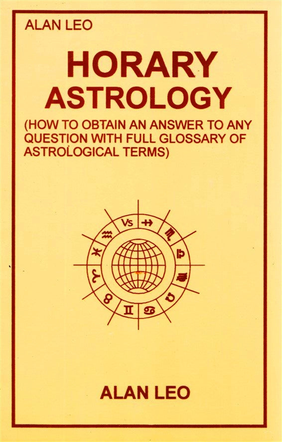 horary-astrology