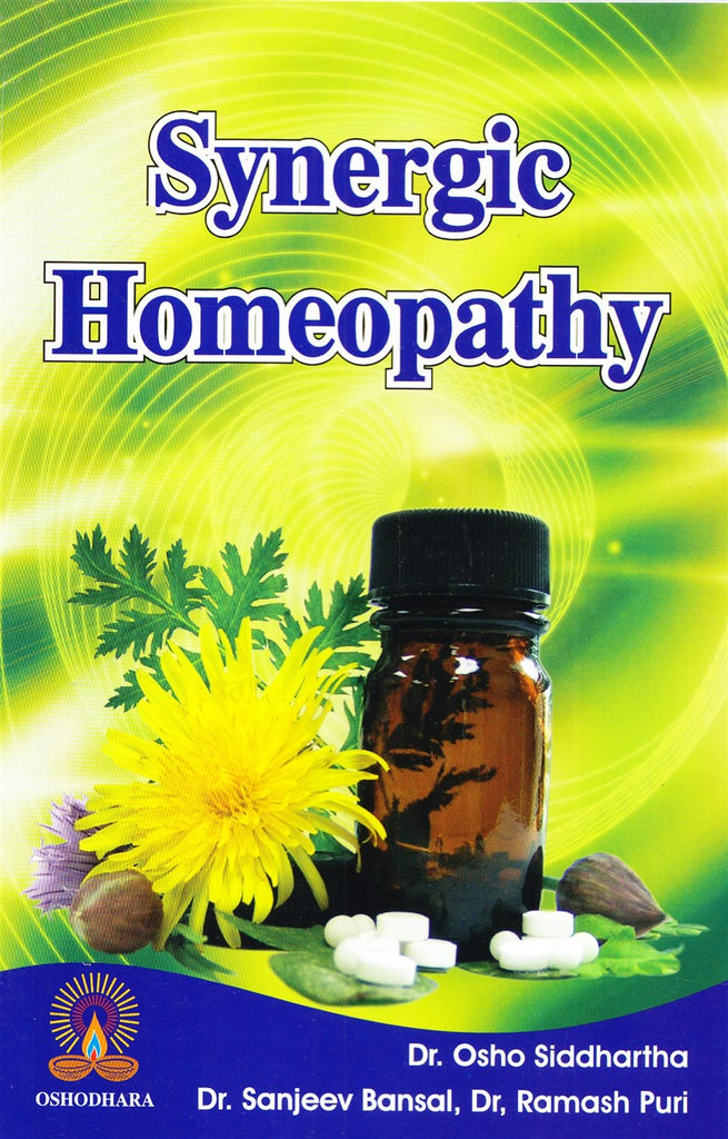 Synergic Homeopathy - English