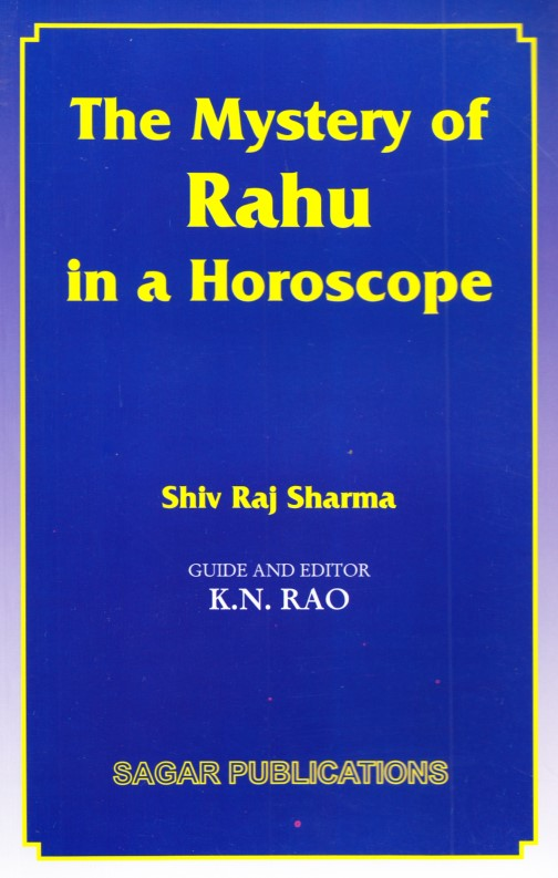 Mystery Of Rahu In Horoscope - English