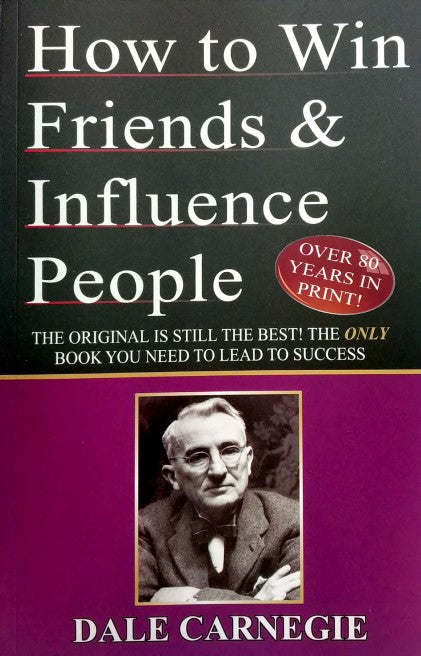 how-to-win-friends-influence-people-english