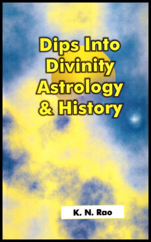 Dips Into Divinity Astrology & History