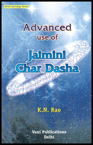 Advanced Use Of Jamini Char Dasha (English)