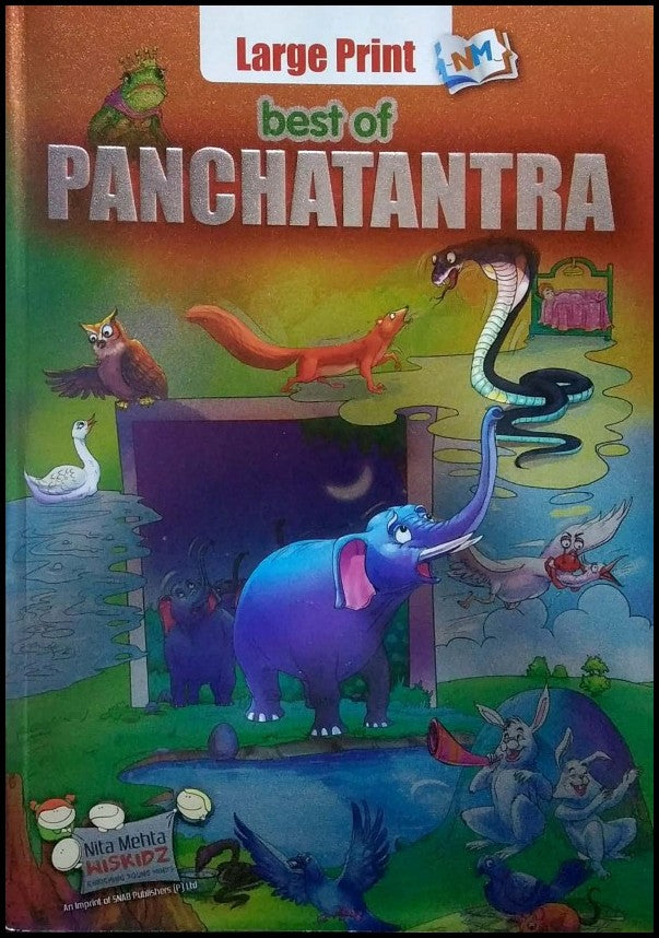 best-of-panchatantra