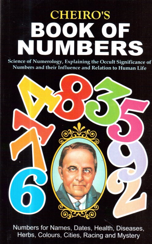 Cherio'S Book Of Number