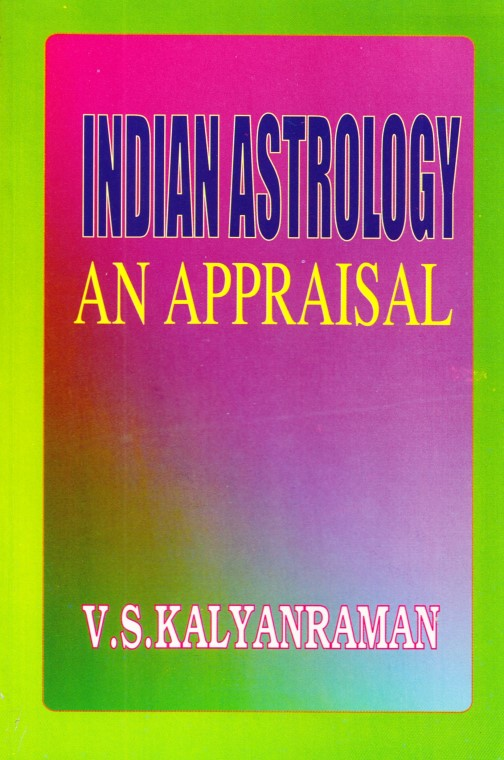Indian Astrology - An Appraisal