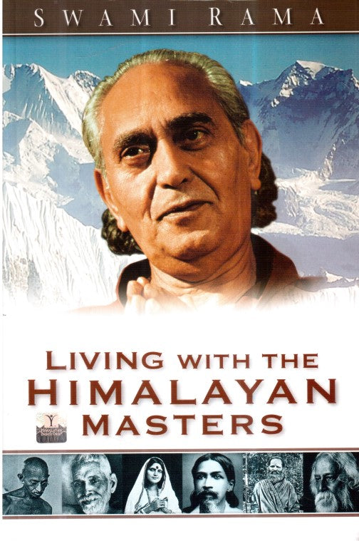 Living With Himalayan Masters - English