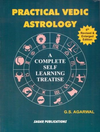 Practical Vedic Astrology (English)