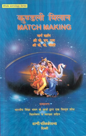 Kundali Milan- Match Making