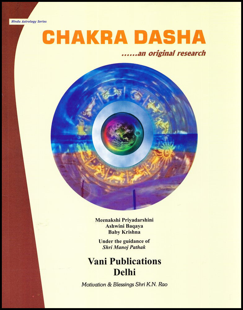 Chakra Dasha -An Original Research