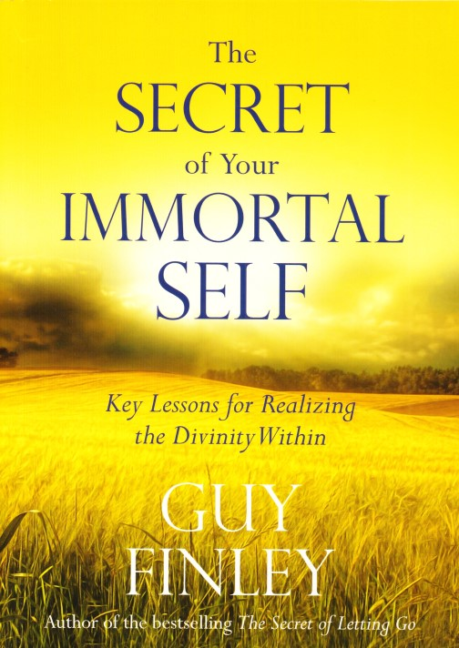 The Secret Of Your Immortal Self - English