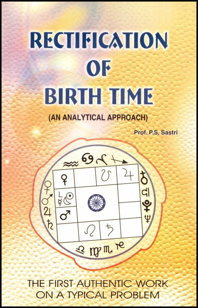 Rectification Of Birth Time (English)