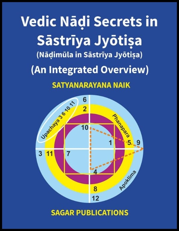 Vedic Nadi Secrets In Sastriya Jyotisa (An Integrated Overview)