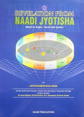 Revelation From Naadi Jyotisha(Based On Brighu/Nandi Nadi System) (English)