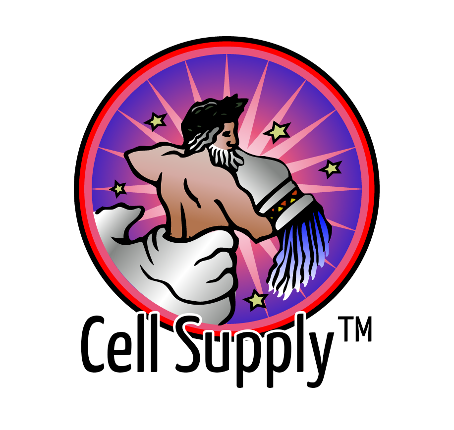 CELL SUPPLY™️(4oz) Wholesale