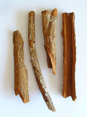 Cinchona Bark - Quinine (2oz) - Wholesale