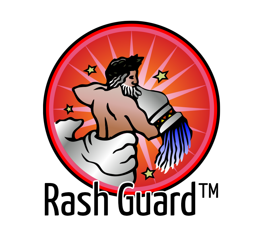 Rash Guard™️ 4 oz Wholesale