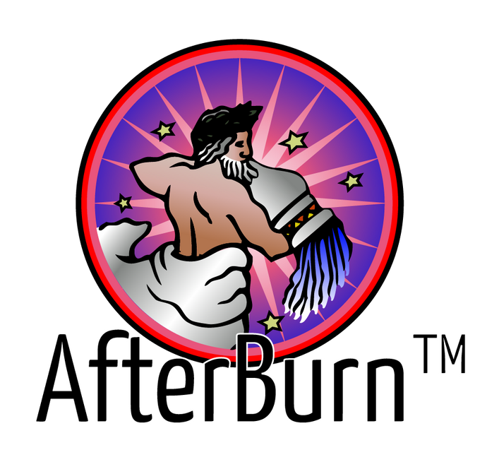 After Burn™️ 4oz