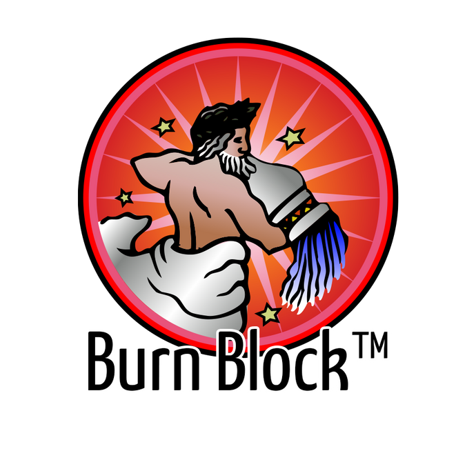 Burn Block™️ 4oz
