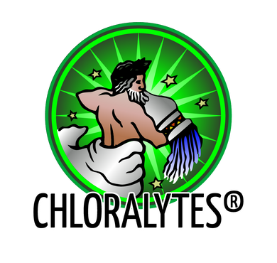 CHLORALYTES® (Peppermint) - Wholesale